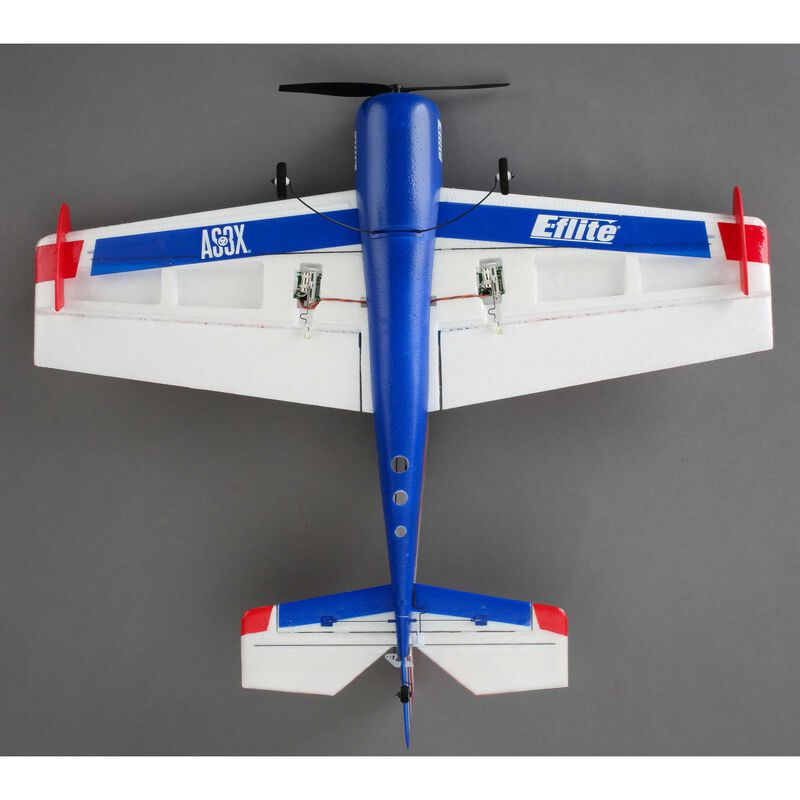 UMX Yak 54 180 BNF with AS3X® Technology