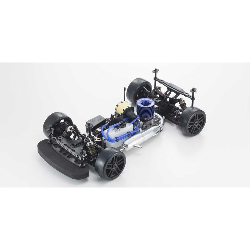 1 8 Inferno GT3 GP 4WD Kit