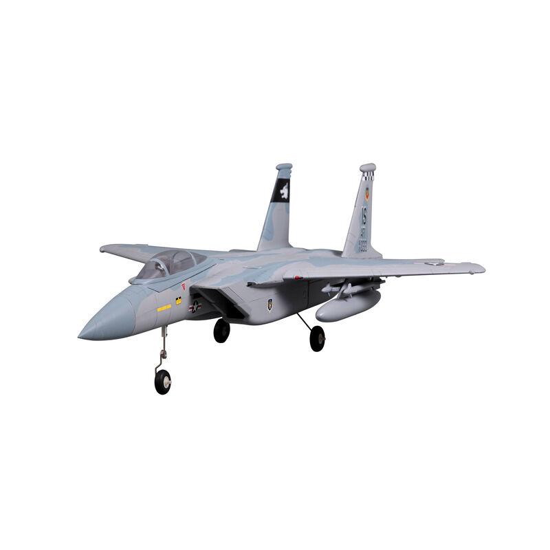 F-15 V2 64mm EDF Jet PNP, 715mm