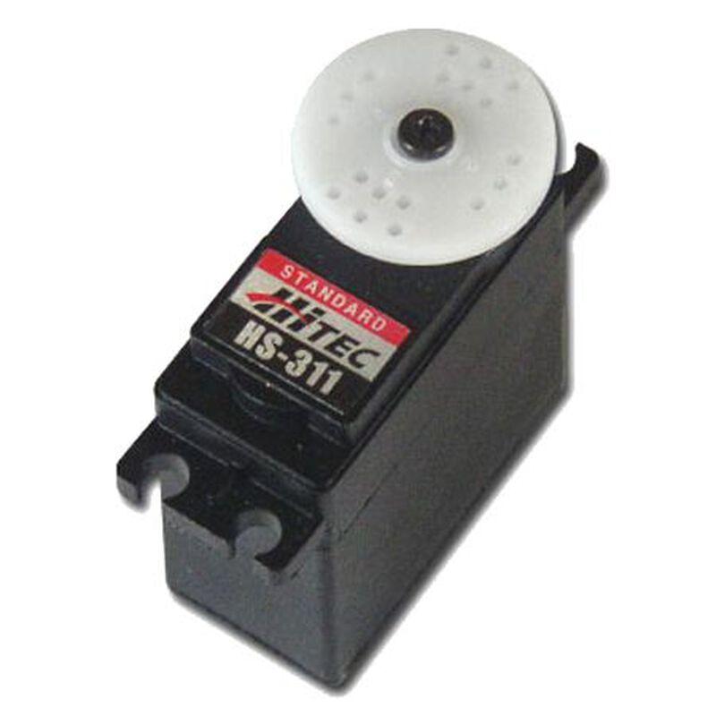 HS-311 Standard Analog Sport Servo