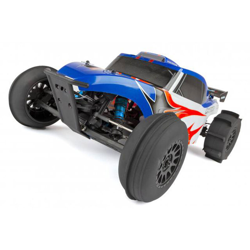 1/10 Reflex DB10 2WD Buggy Brushless RTR Limited Edition Combo with Paddle Tires