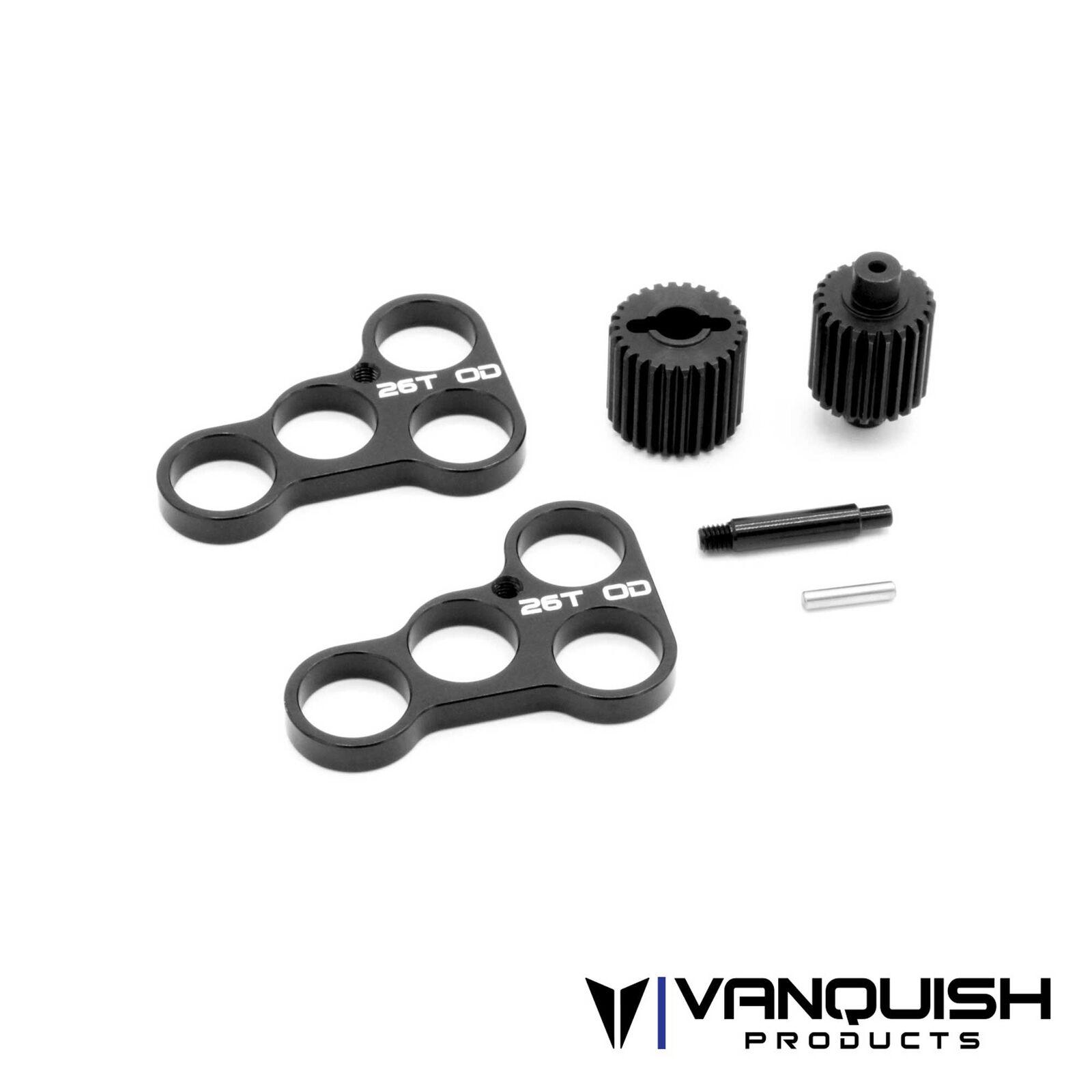 VFD 21% Overdrive Gear Set