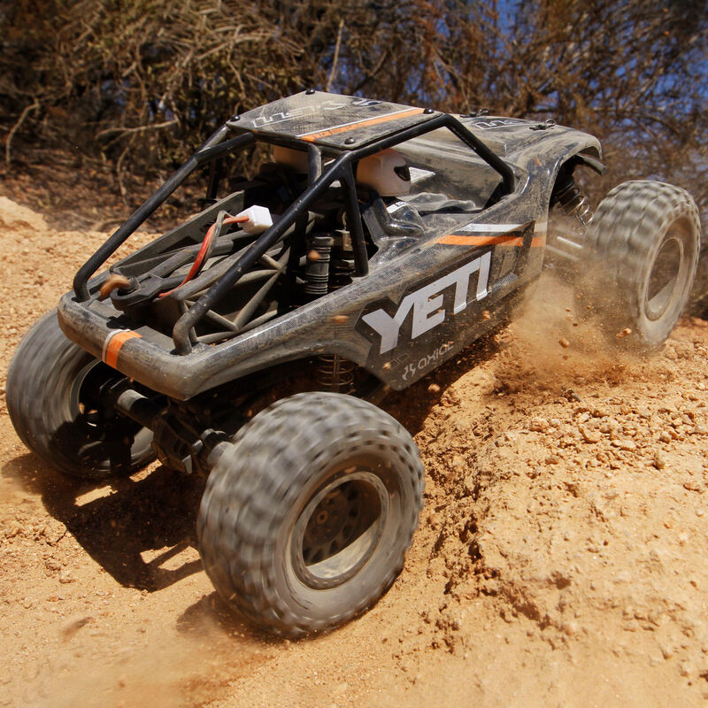 Yeti 1 18TH Electric 4WD RTR
