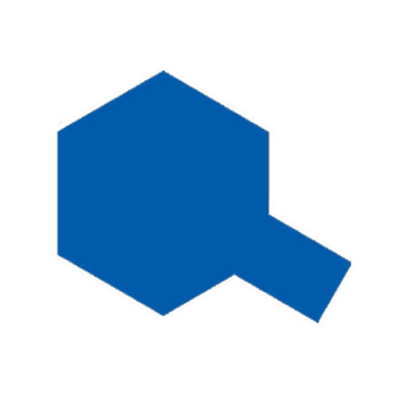 Acrylic X4 Gloss,Blue