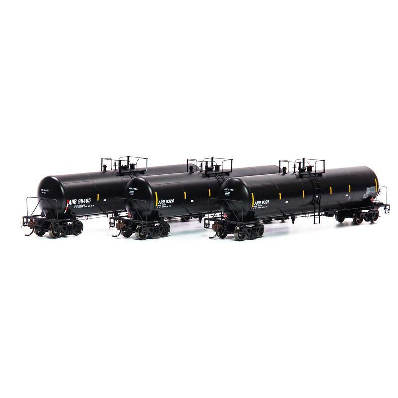 HO GATC 20 000-Gallon GS Tank, ARR #1 (3)