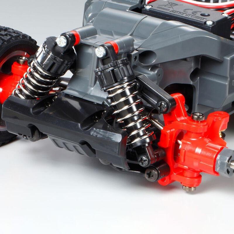 1/10 Volkswagen Beetle Rally 4WD MF-01X Kit