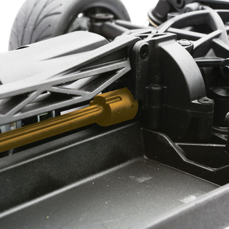 1/10 2012 Chevrolet Camaro ZL1 RTR, V100-S