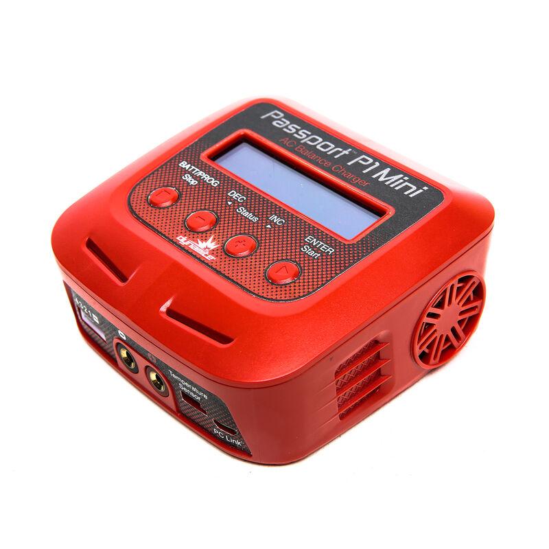 Passport P1 mini-AC Input Balance Charger/Discharger
