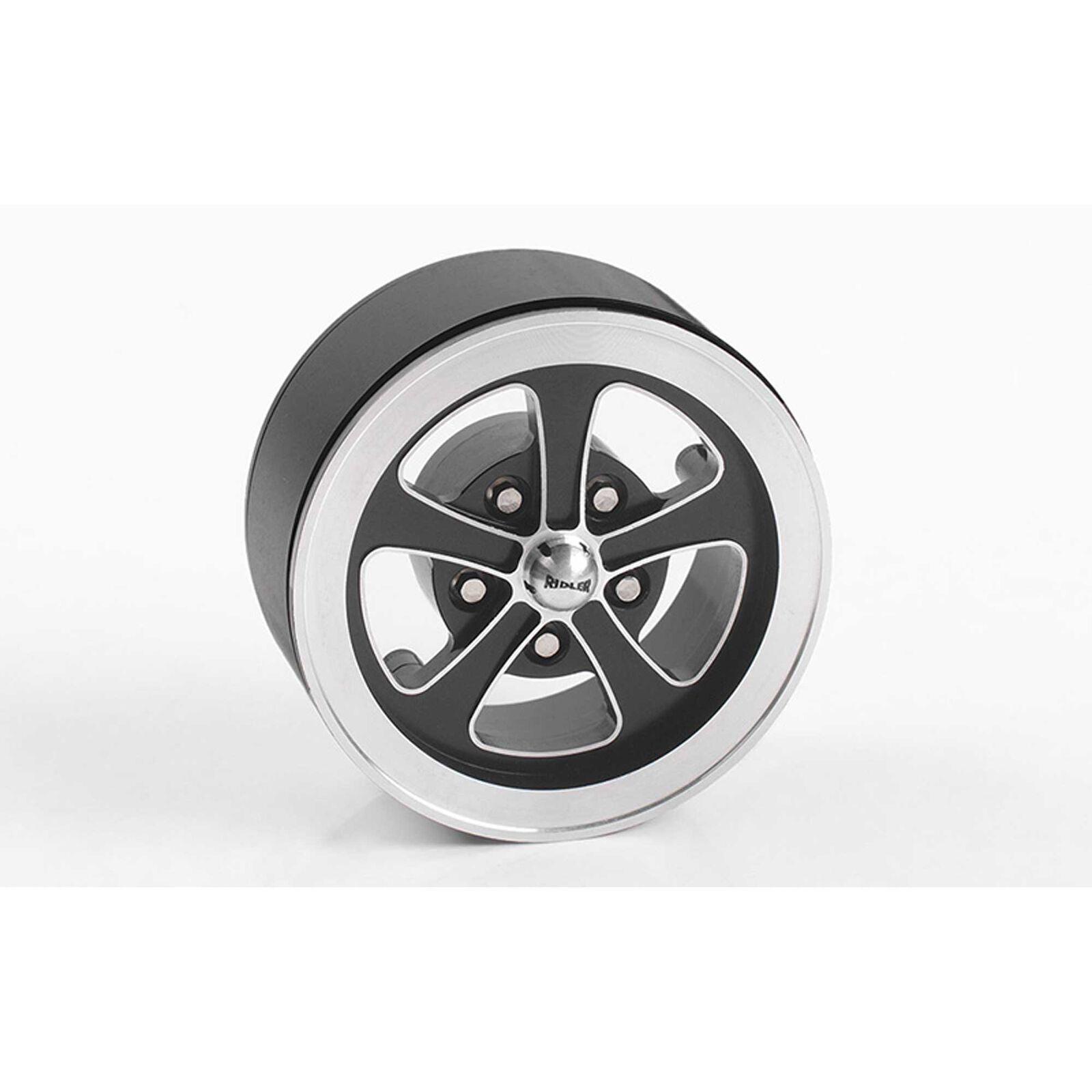 """Ridler 645 1.9"""" Internal Beadlock Wheels"""