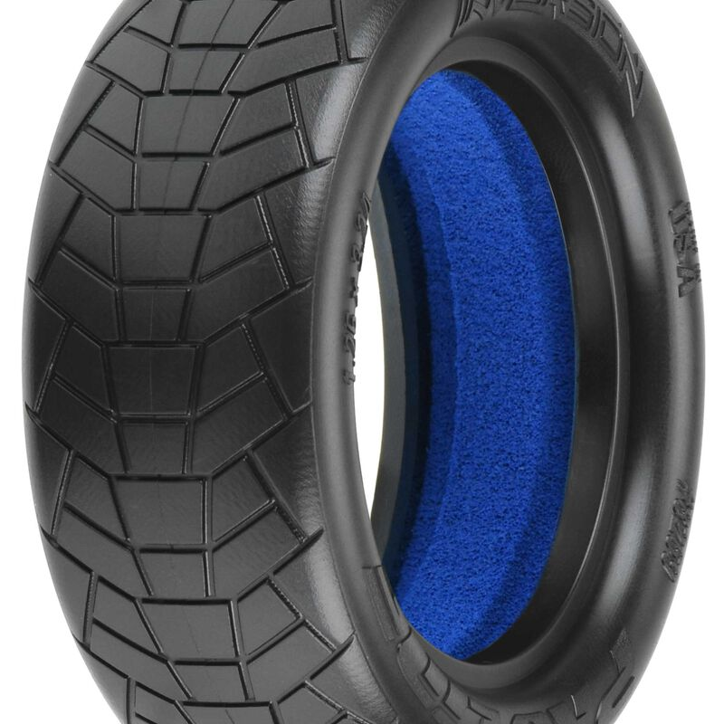 """Front Inversion 2.2"""" 4WD MC Tire  Indoor Buggy (2)"""
