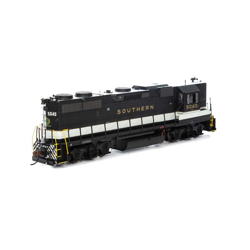HO GP38-2 EMD with DCC & Sound SOU Paper Filter#5040F
