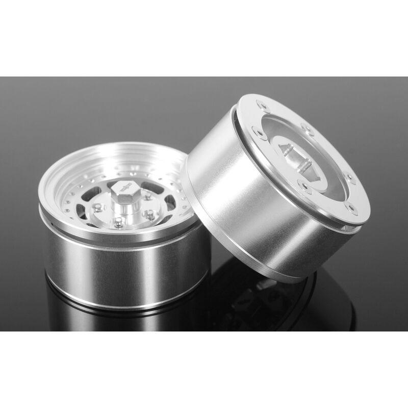 Scamp 1.55 Beadlock Wheels (4)