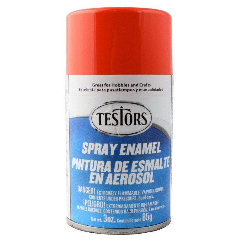 Spray 3 oz Competition Orange