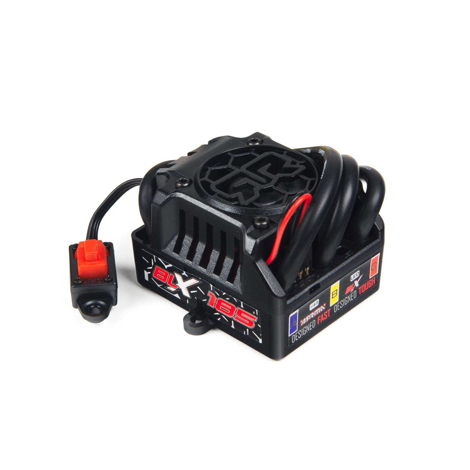 BLX185 Brushless 6S ESC with IC5