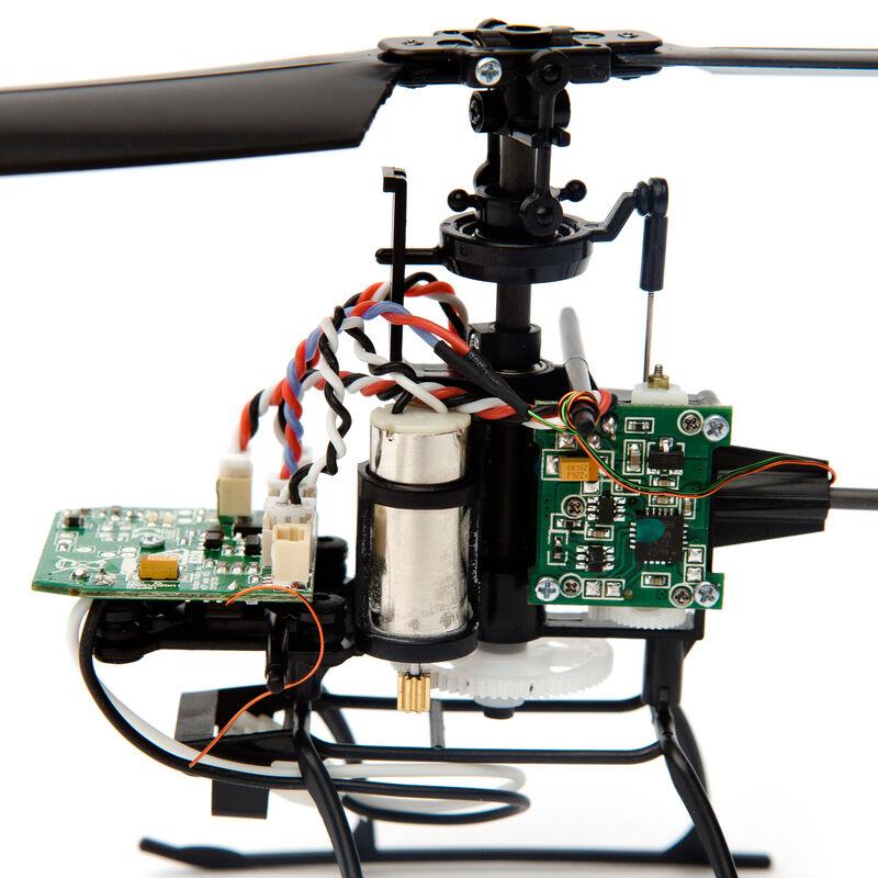 mSR S RTF with SAFE Technology