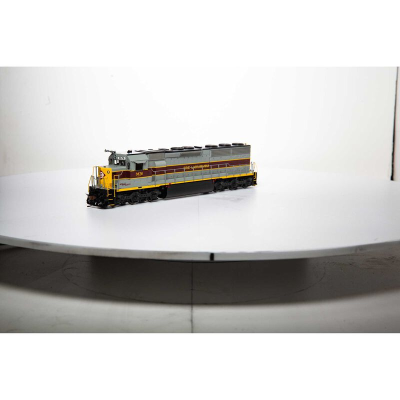 HO SD45-2 with DCC & Sound SPSF #7219