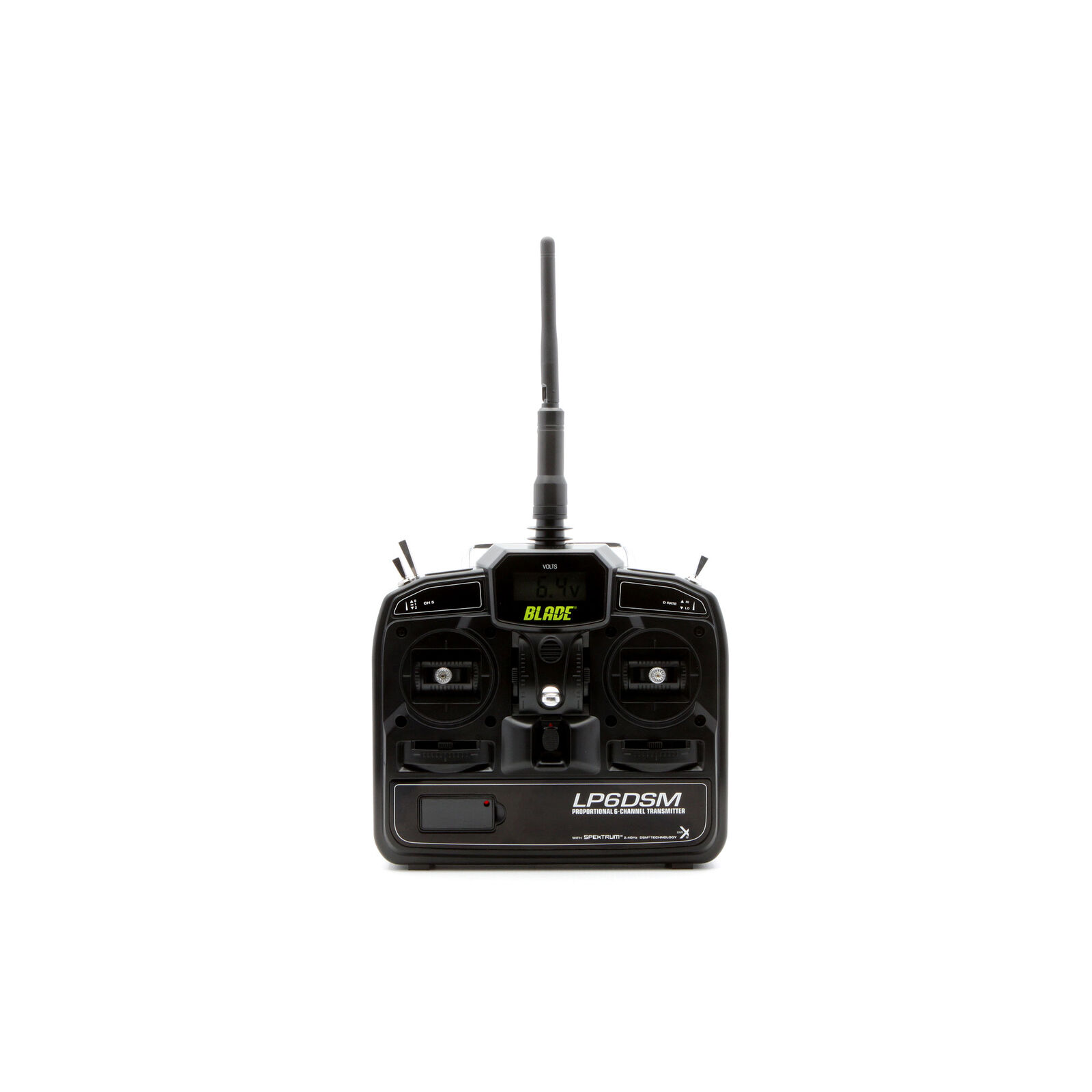 LP6DSM Transmitter: 200 SR X