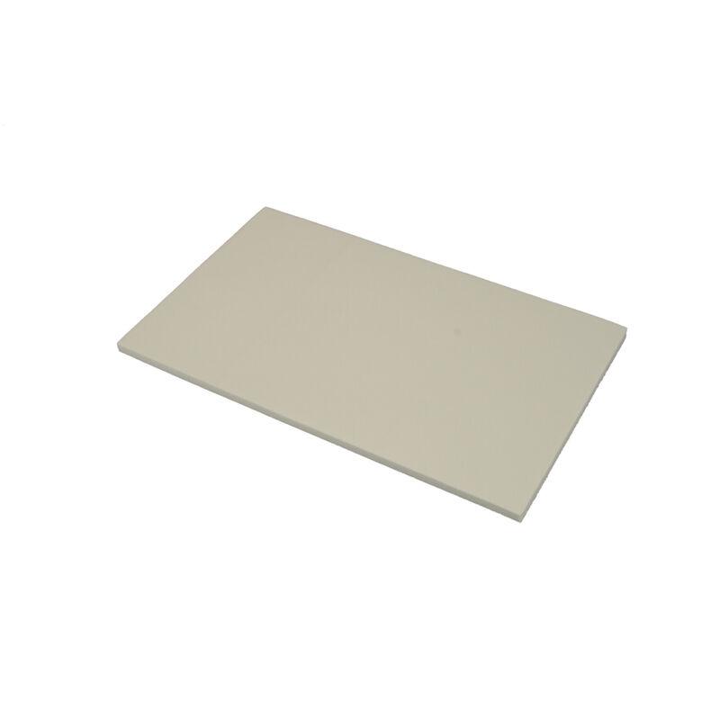 "Protective Foam Rubber Sheet, 1/4"""