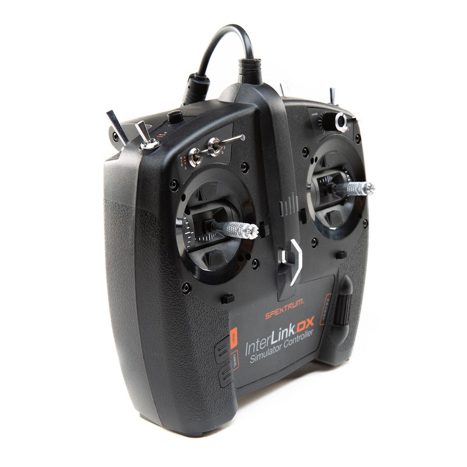 InterLink DX Simulator Controller with USB Plug
