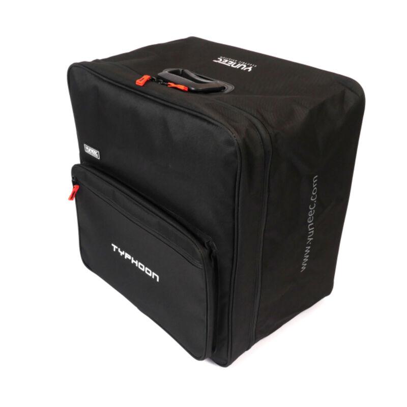 Q500 4K Backpack for Aluminum Case