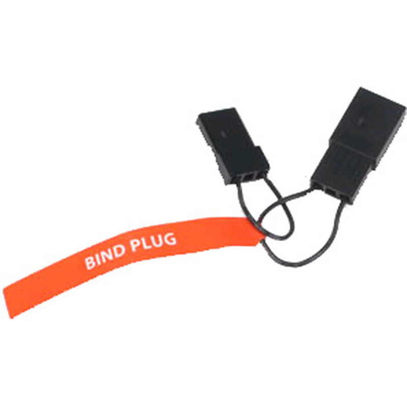 Male/Female Universal Bind Plug