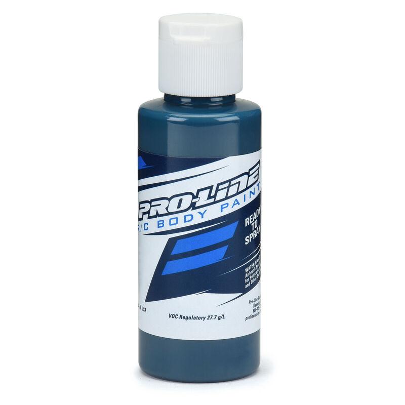 RC Body Paint, Slate Blue