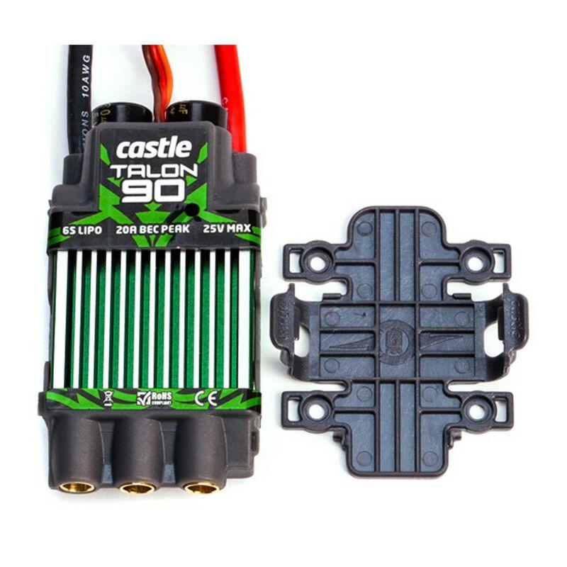 Talon 90-Amp 25V BL ESC W/20amp BEC
