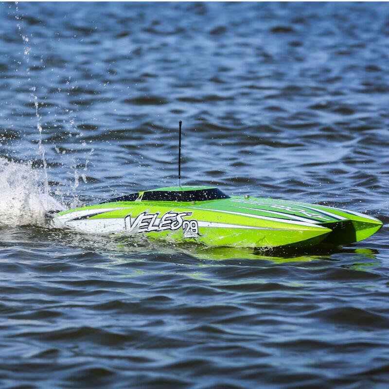 """Veles 29"""" Brushless Catamaran RTR"""