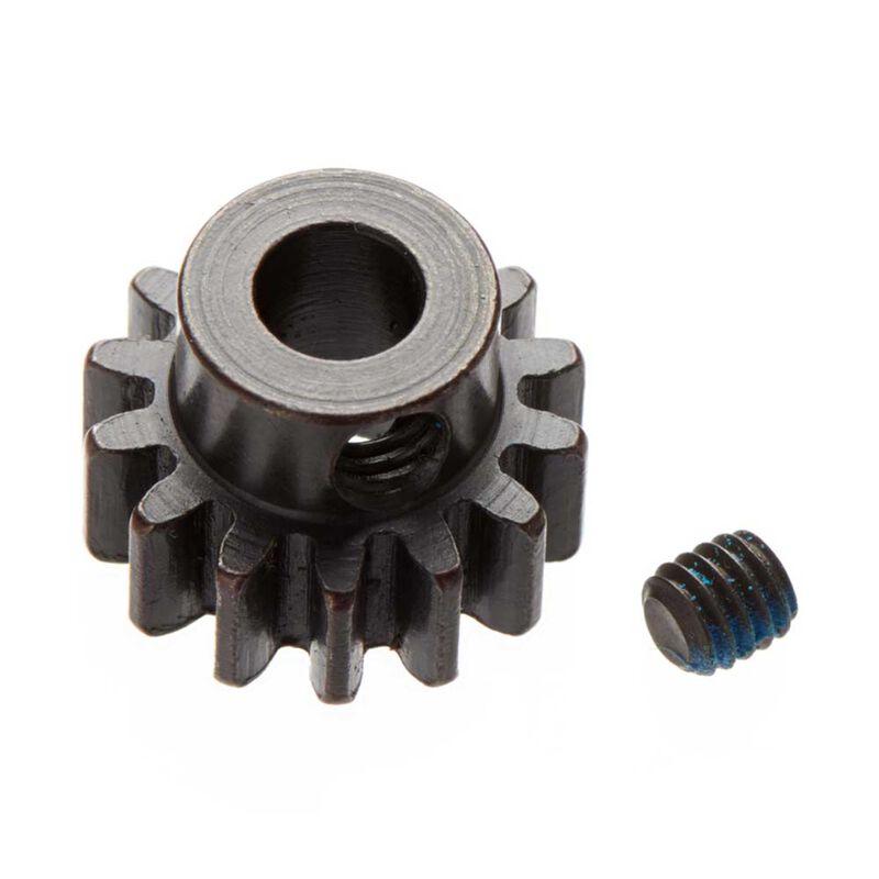 Steel Pinion Gear 14T Mod1 5mm