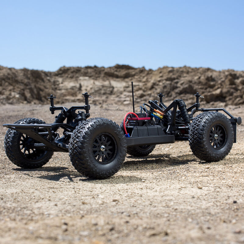 1/10 22S K&N 2WD SCT Brushless RTR with AVC