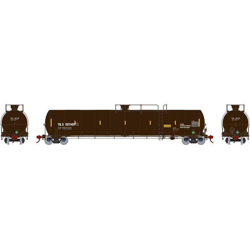 N 33 900-Gallon LPG Tank Late TILX #501149