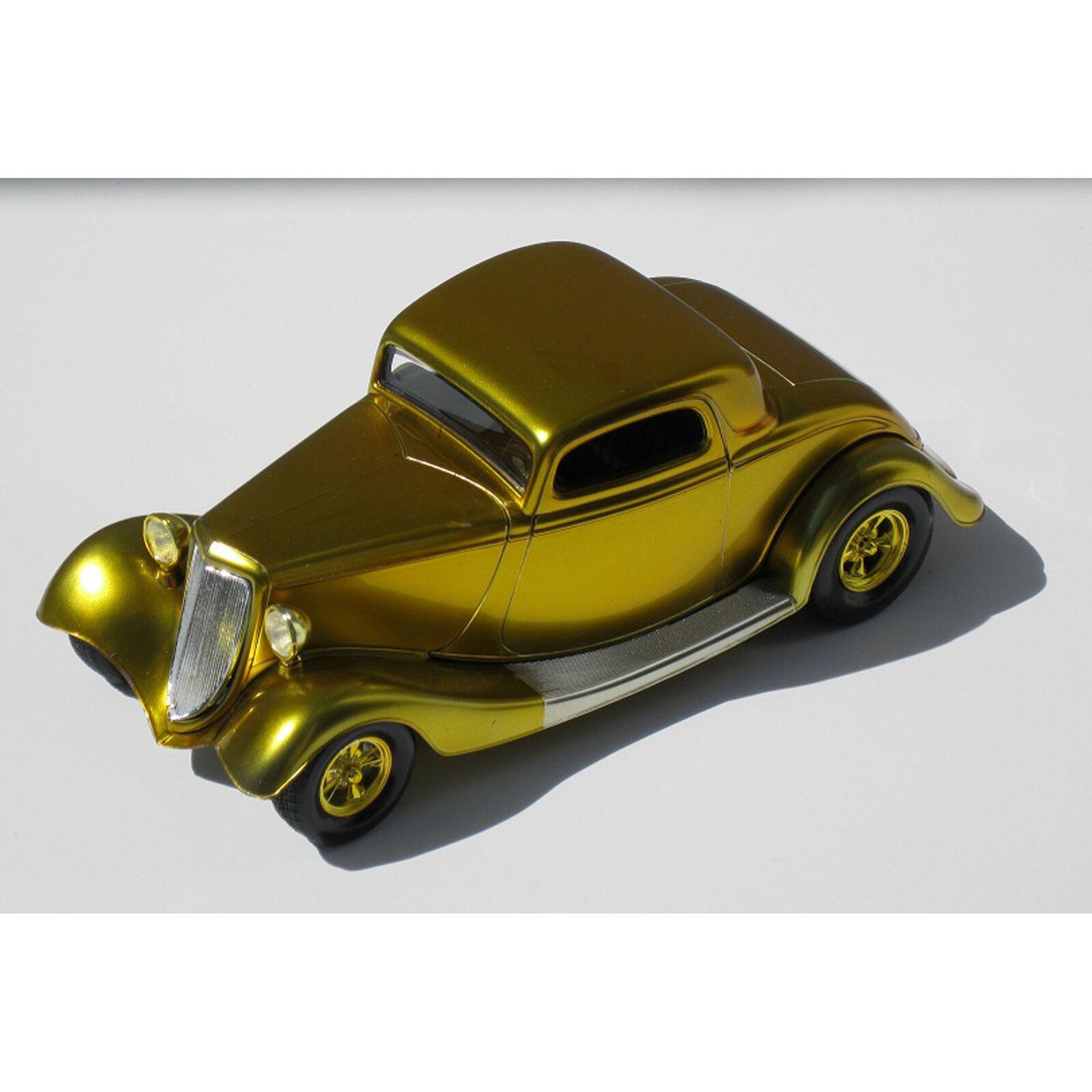 Candy Golden Yellow Enamel, 1oz