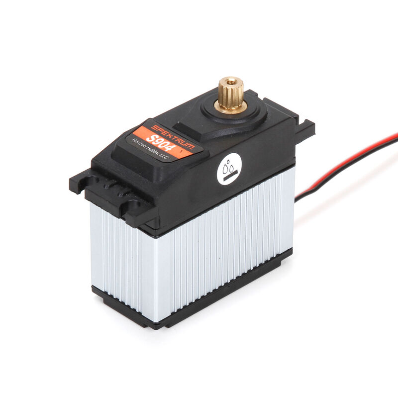S904 1/6 Scale Digital 18KG Waterproof Surface Servo