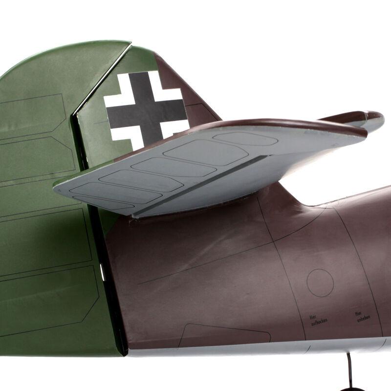 Messerschmitt Bf 109F-2 60 ARF