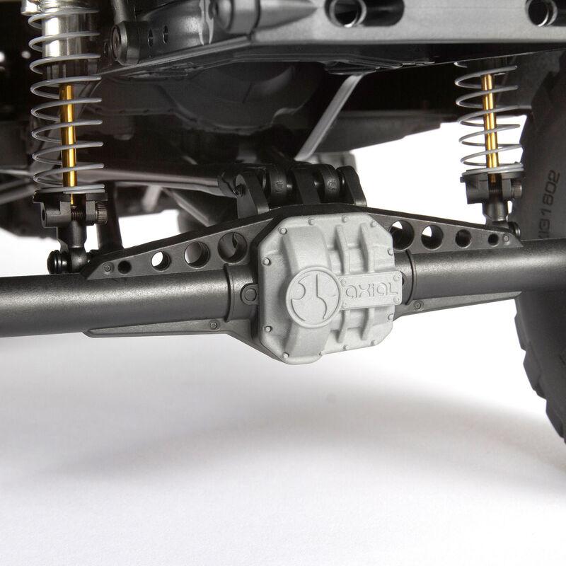 1/10 SCX10 II UMG10 4WD Rock Crawler Kit