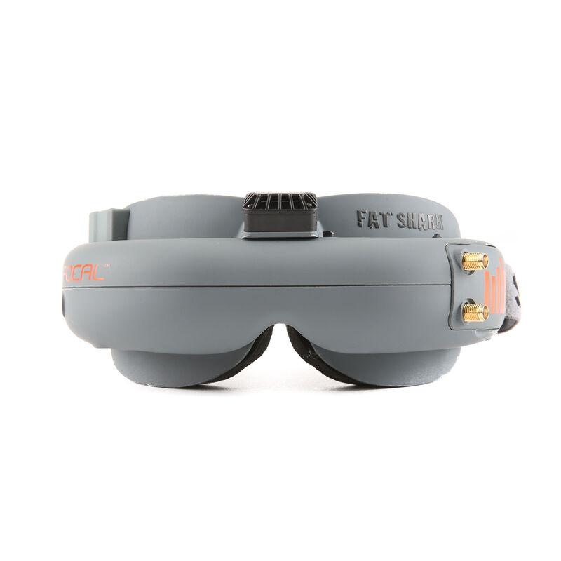 Focal™ FPV Wireless Headset