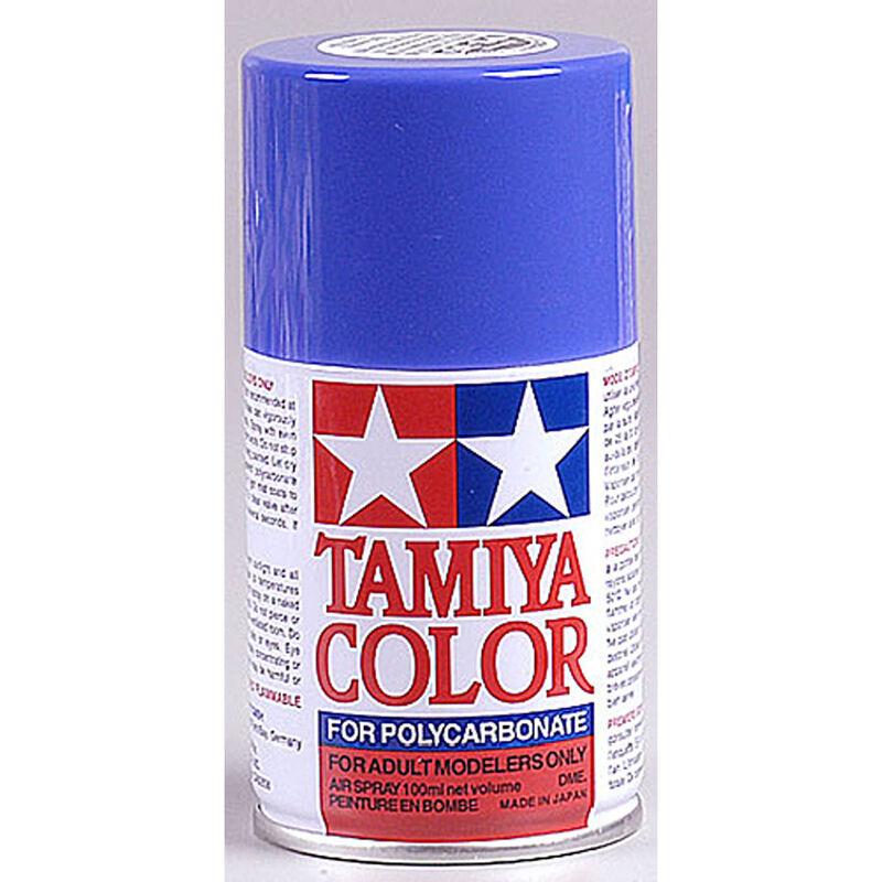 Polycarbonate PS-35 Blue Violet, Spray 100 ml