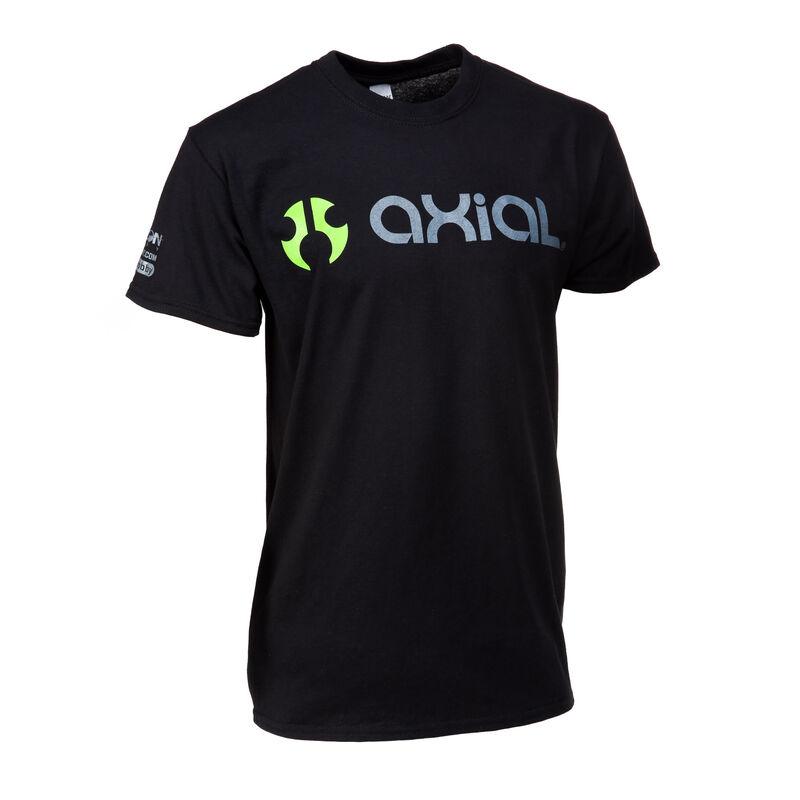 Black T-Shirt, 4X-Large