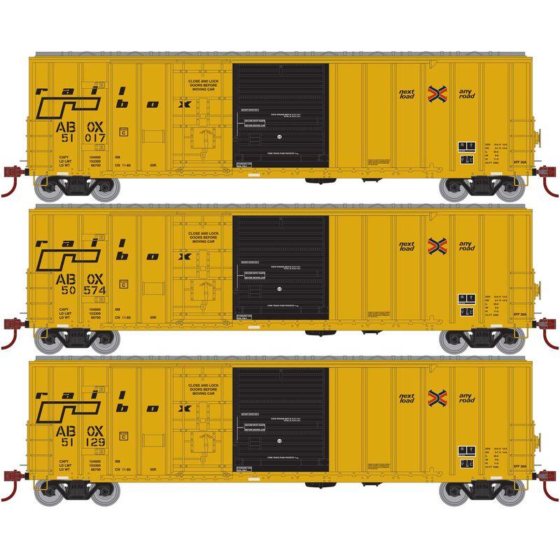 N 50' FMC Ex-Post Combo Door Box RBOX Late(3)
