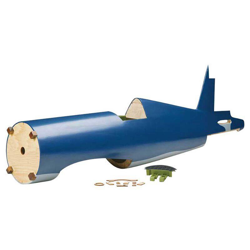 Fuselage Set: Corsair .61