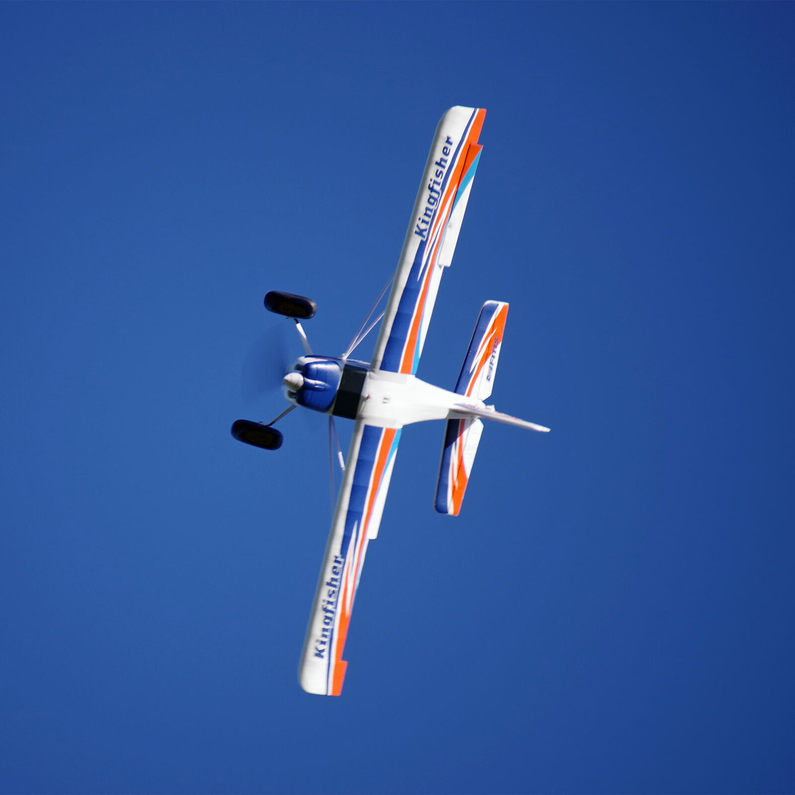 Kingfisher PNP, 1400mm