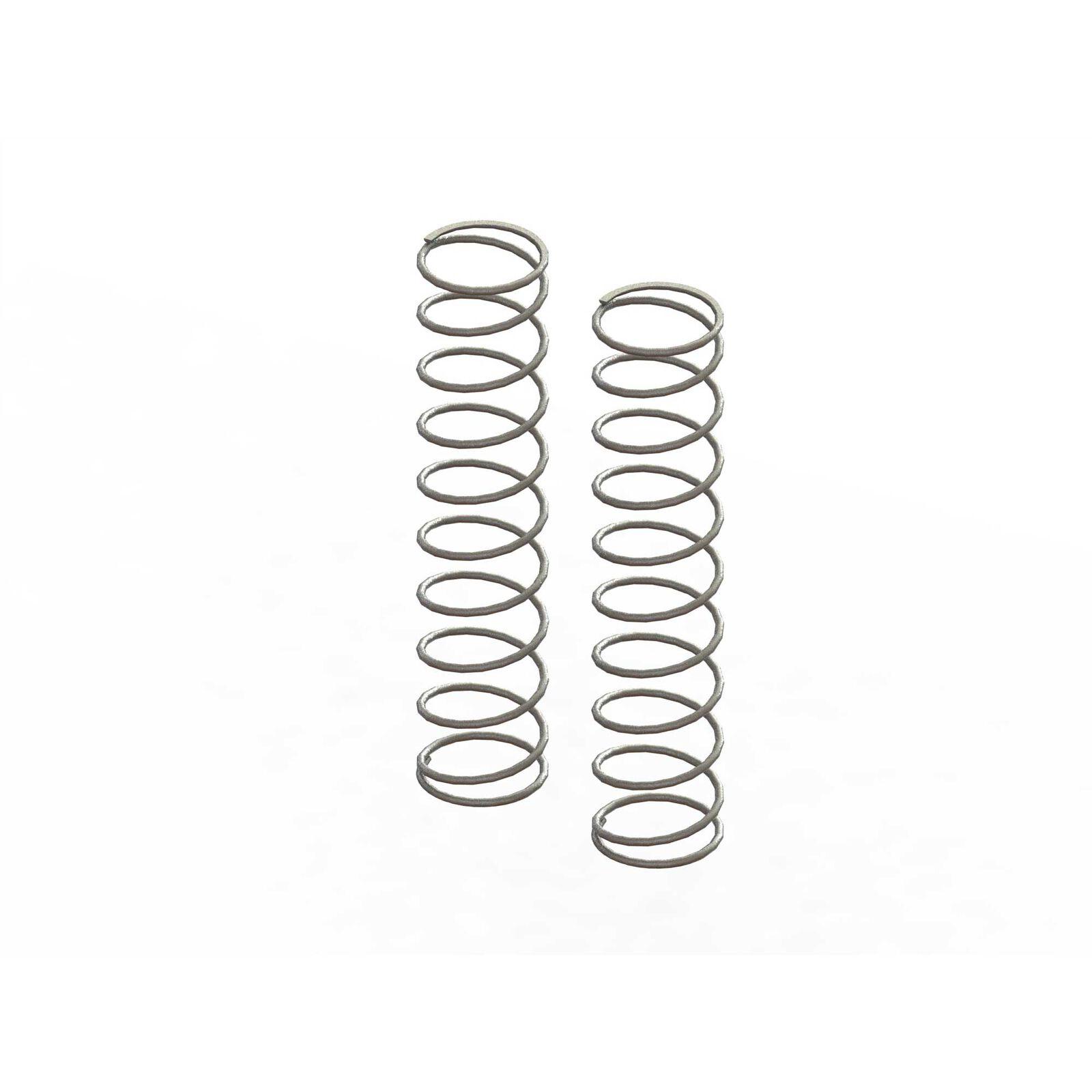 Shock Springs, 110mm 0.63N/sq.m (3.6 f-lb/in) (2)