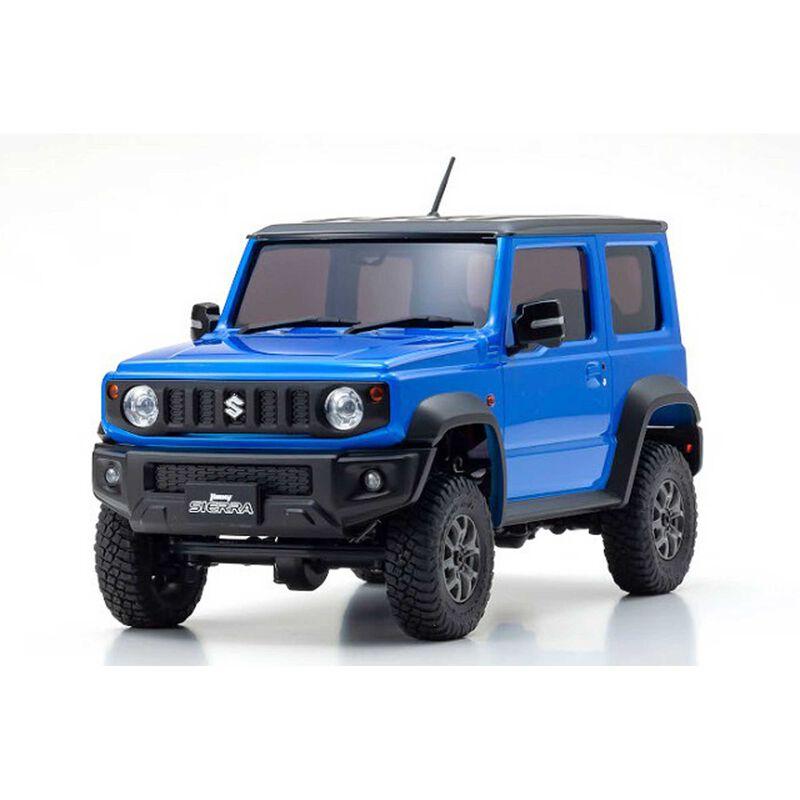 MINI-Z 4X4 Jimny Sierra, Blue
