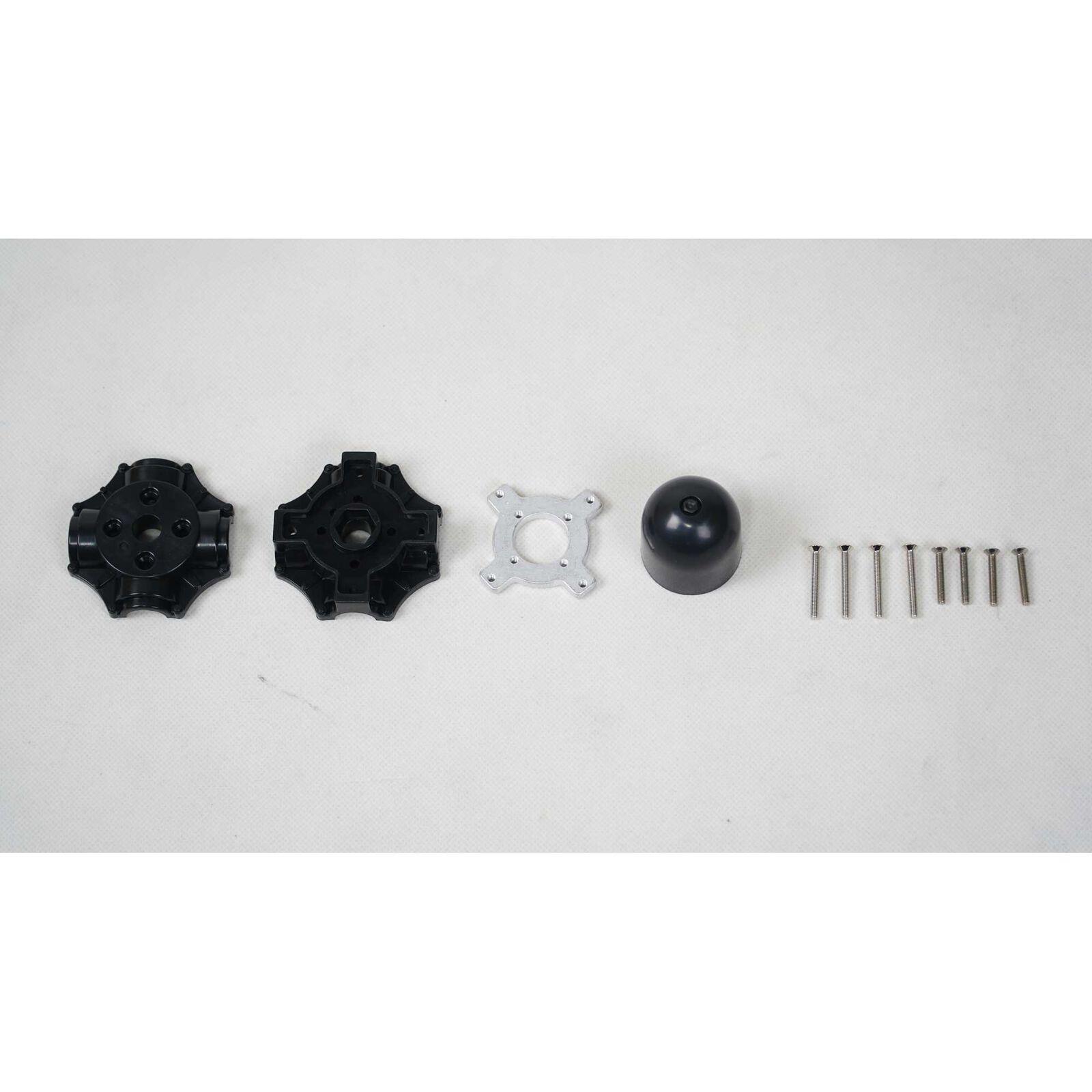 Spinner: F4U V3