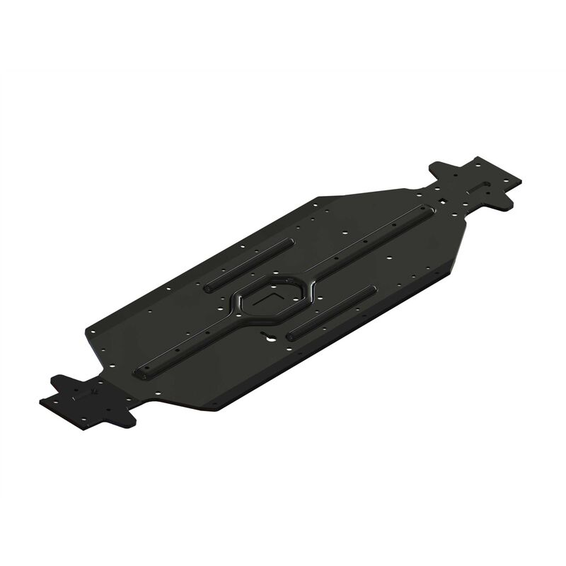 Aluminum Chassis, 510mm