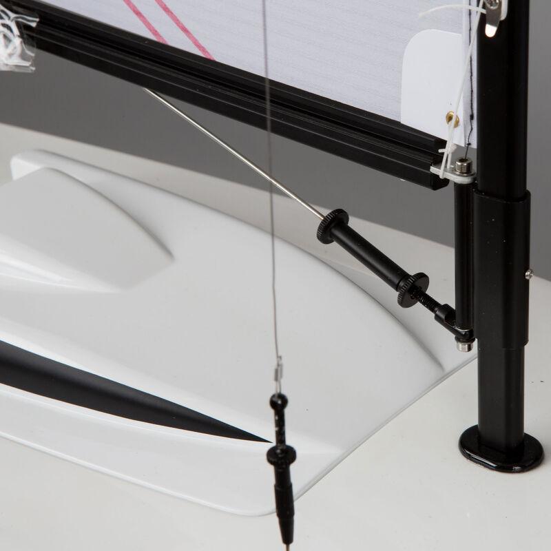 Ragazza 1 Meter Sailboat RTR