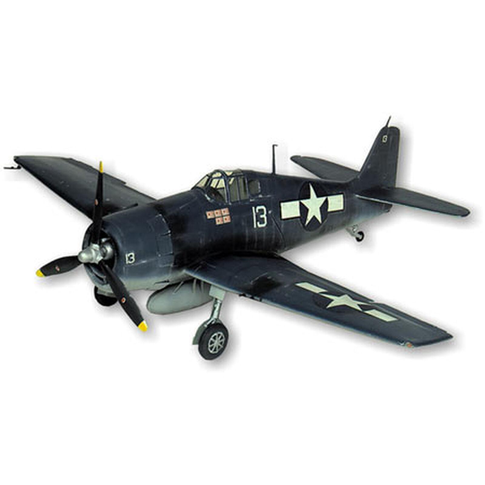 """Grumman F6F-3 Hellcat Kit, 32.5"""""""