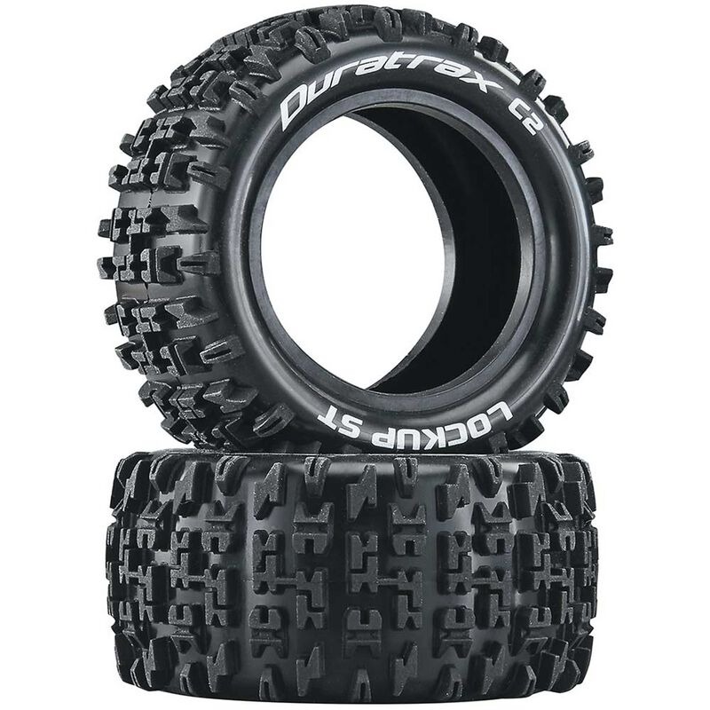 Lockup ST 2.2 Tires (2)