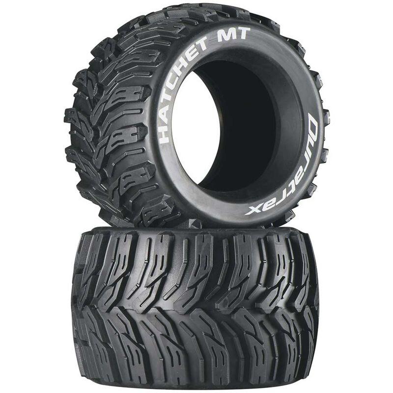 """Hatchet MT 3.8"""" Tires (2)"""