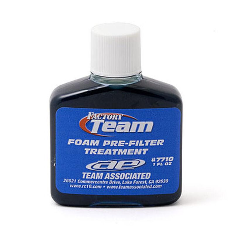 Factory Team Foam Filter Treatment, 1oz: AE12, AE15
